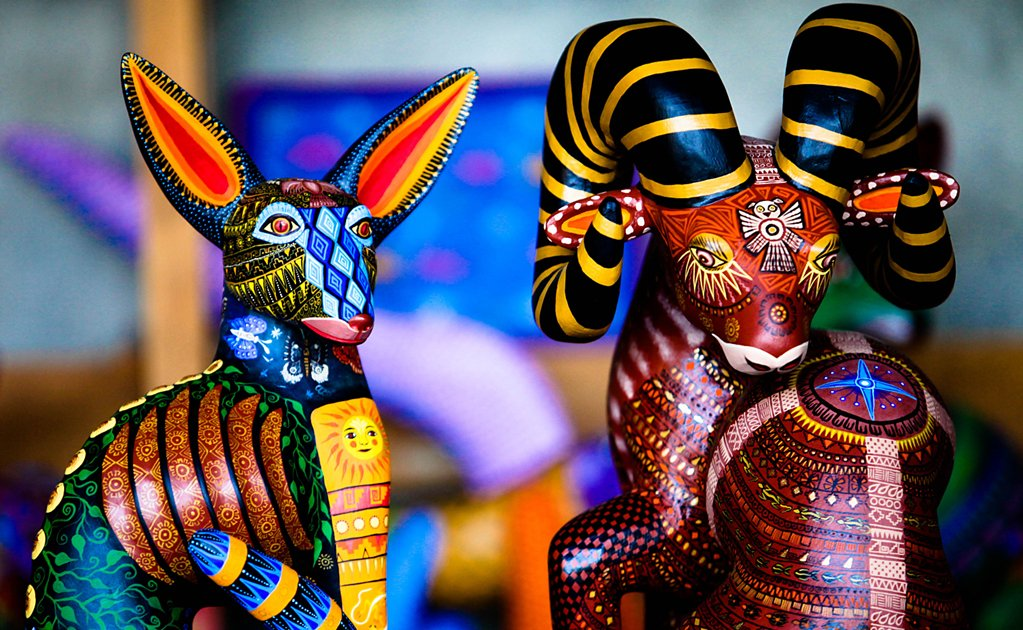 27 artesanías mexicanas que van a ser los mejores souvenirs de tu viaje
